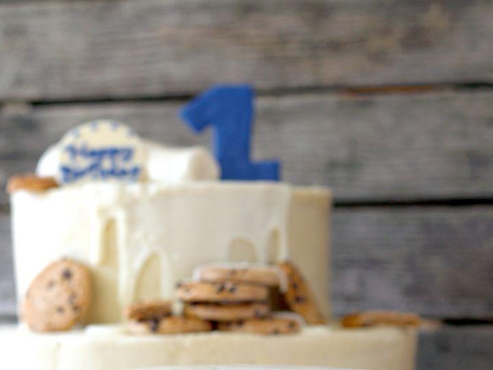 Tmx 1437477790137 Img3007 1 East Weymouth, MA wedding cake