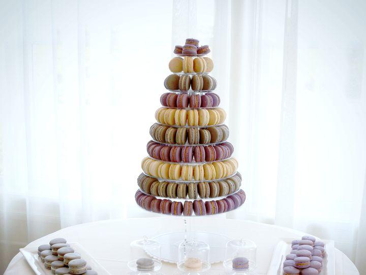 Tmx 1437478843252 Img5943 03 1 East Weymouth, MA wedding cake