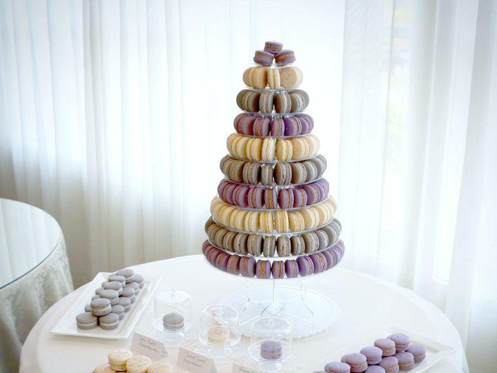 Tmx 1437478927877 Img5955 03 1 East Weymouth, MA wedding cake
