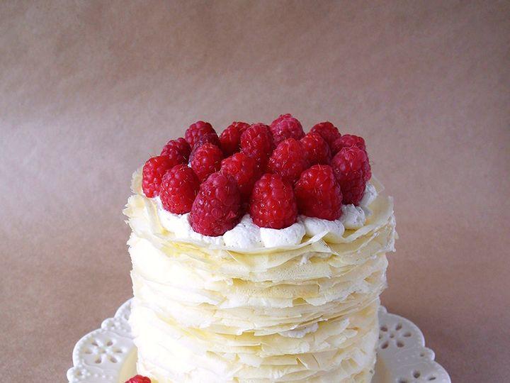 Tmx 1437479740915 Sam9183 East Weymouth, MA wedding cake