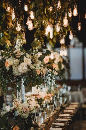 Elena Events Design & Floral