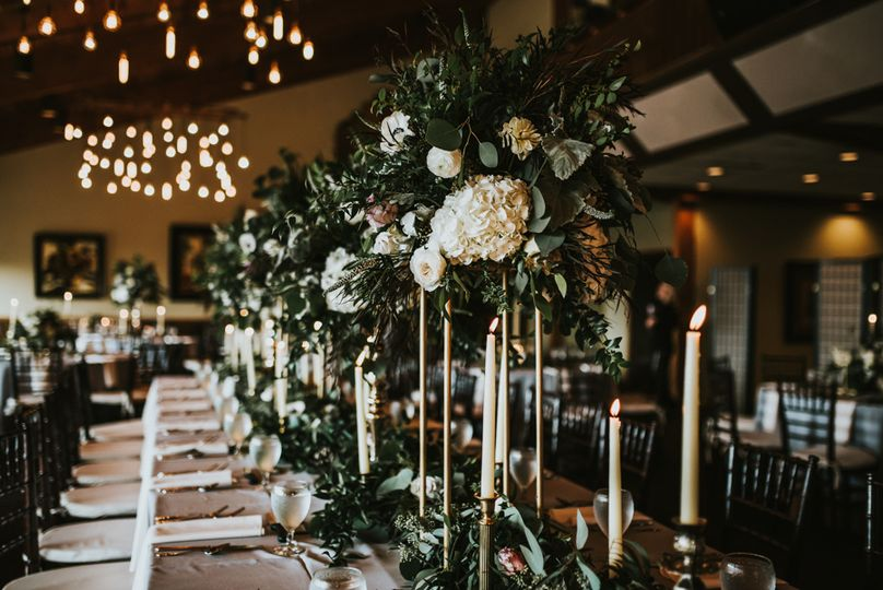Floral & Decor By Elena Events