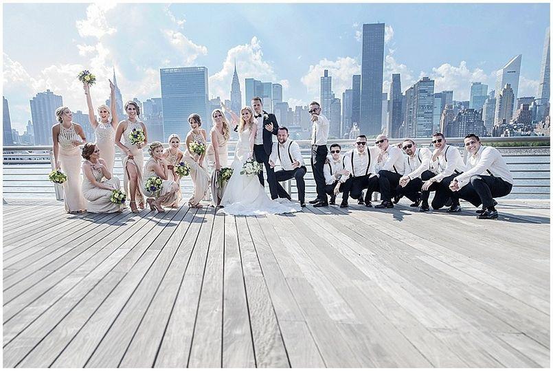 The City Weddings