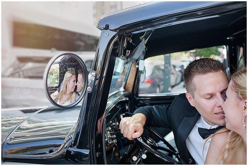 Brooklyn Weddings