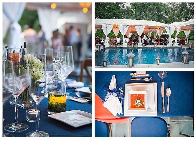 Hamptons Weddings