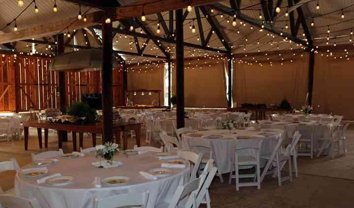 The Don Strange Family Ranch & Event Center