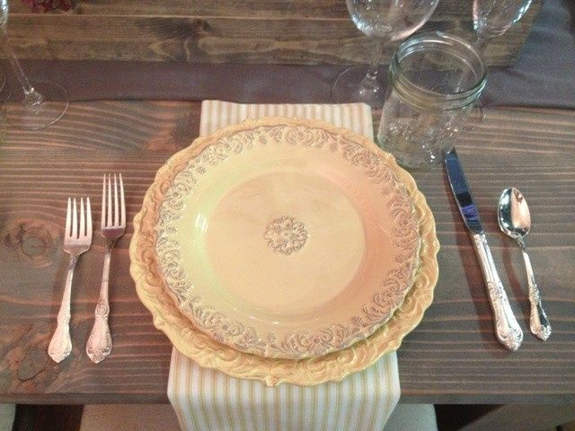 tusan plate
