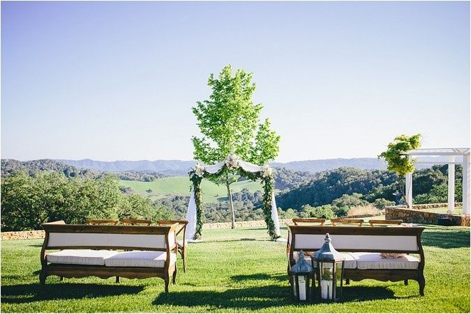 Tmx 1425600825304 Wedding Benches Atascadero wedding rental