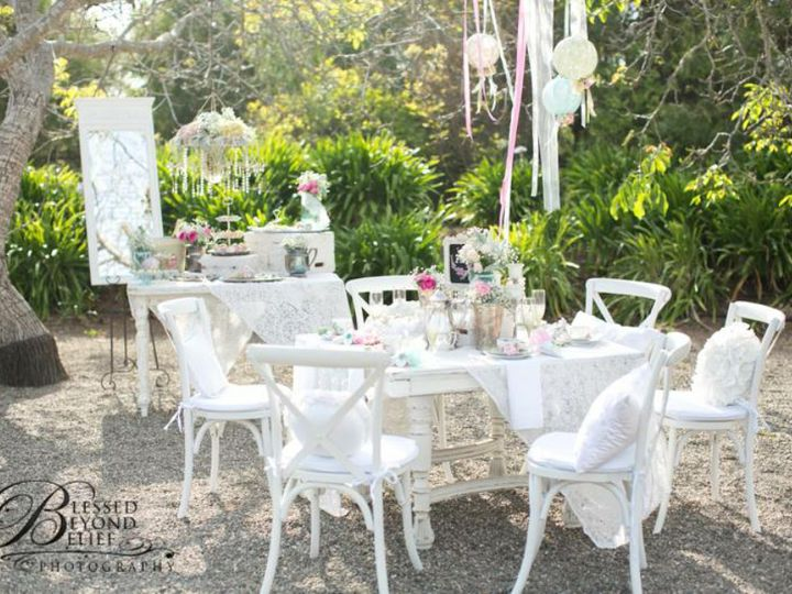 Tmx 1447106690257 White Cross Back Atascadero wedding rental