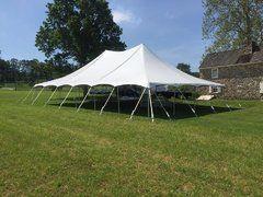 5dfa95033a953df0 Karcher 40x60 Epic Pole Tent