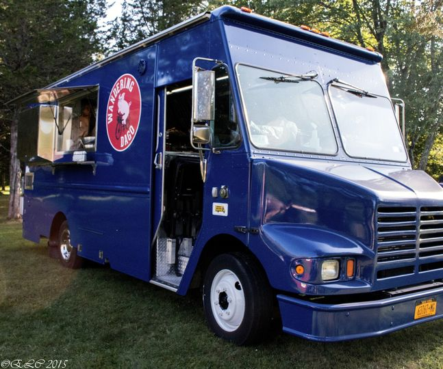 Wandering Dago Food Truck