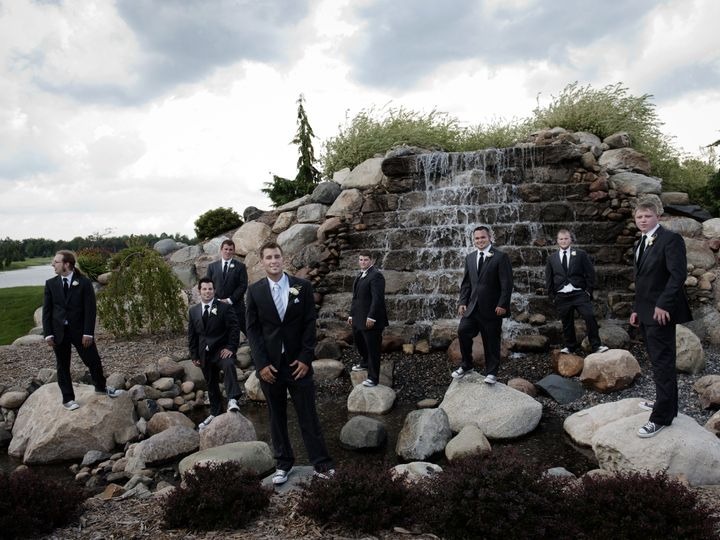 Tmx 1379597976106 Dsc8126 Edit Smiths Creek, MI wedding venue