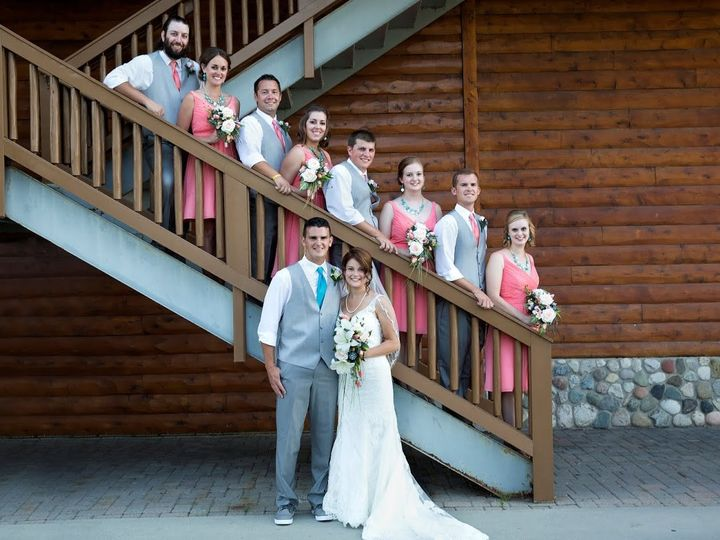 Tmx 1446076893149 Sidesteps Smiths Creek, MI wedding venue