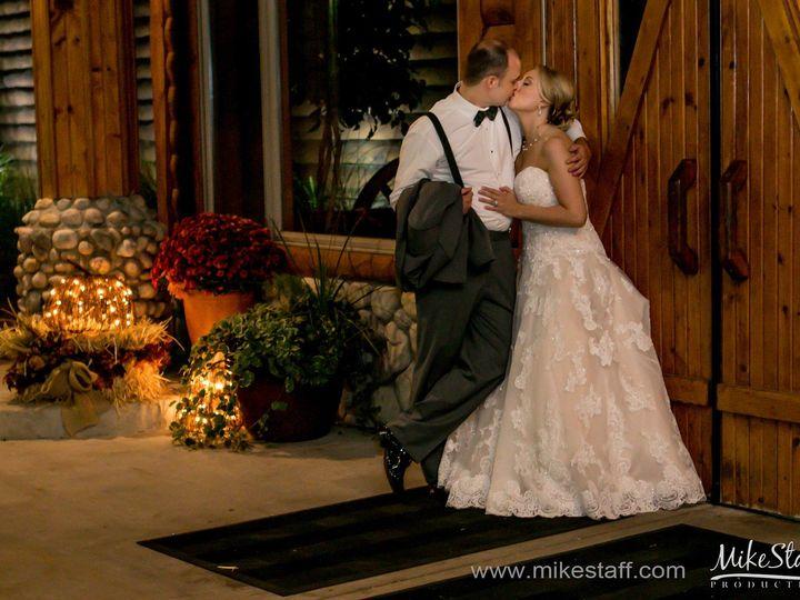Tmx 1511985741290 Mikestaffproductionsfrontentrance Smiths Creek, MI wedding venue