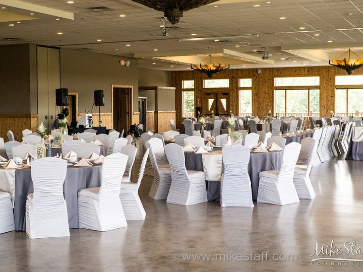 Tmx 1511985773767 Mikestaffproductionsroom Smiths Creek, MI wedding venue