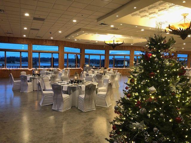 Tmx Christmasweddingsilver 51 29418 160216889395206 Smiths Creek, MI wedding venue