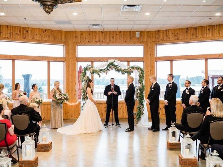 Tmx Winterindoorceremony 51 29418 160216912683408 Smiths Creek, MI wedding venue