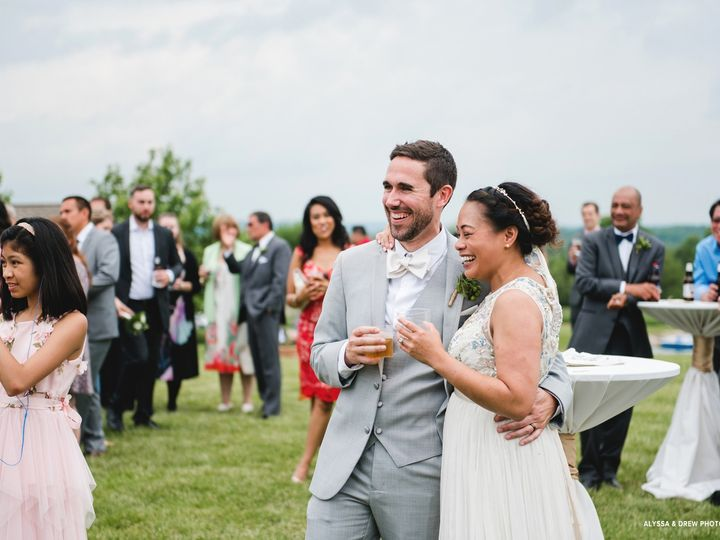 Tmx Alyssa Drew Photography Couple Laughing 51 129418 1564769162 Elk Grove Village, IL wedding catering