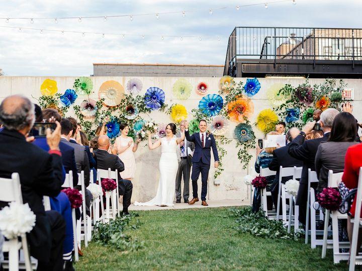 Tmx Iluvphoto Ceremony Ignite Glass 51 129418 1564769135 Elk Grove Village, IL wedding catering