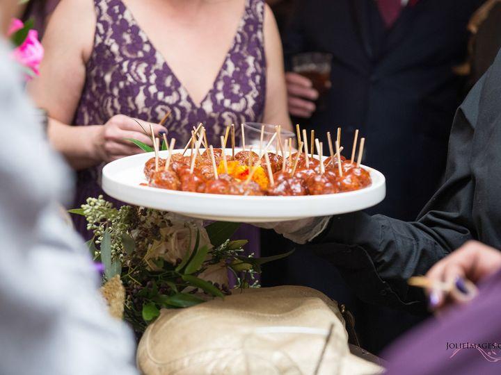 Tmx Jolie Images Appetizer 51 129418 1564769139 Elk Grove Village, IL wedding catering