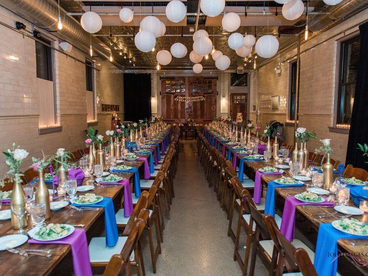 Tmx Jolie Images Firehouse Chicago 51 129418 1564769138 Elk Grove Village, IL wedding catering