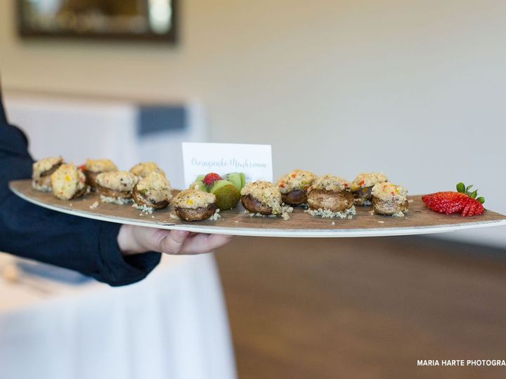 Tmx Obbt Wedding Maria Harte Photography Appetizer 51 129418 1564769132 Elk Grove Village, IL wedding catering