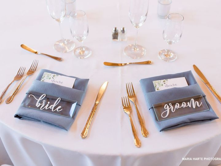 Tmx Obbt Wedding Maria Harte Photography Bride And Groom Place Setting 51 129418 1564769134 Elk Grove Village, IL wedding catering