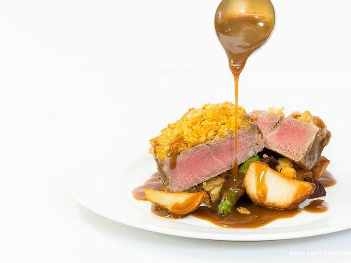 Tmx Steak Maria Harte Photography 51 129418 1564769118 Elk Grove Village, IL wedding catering
