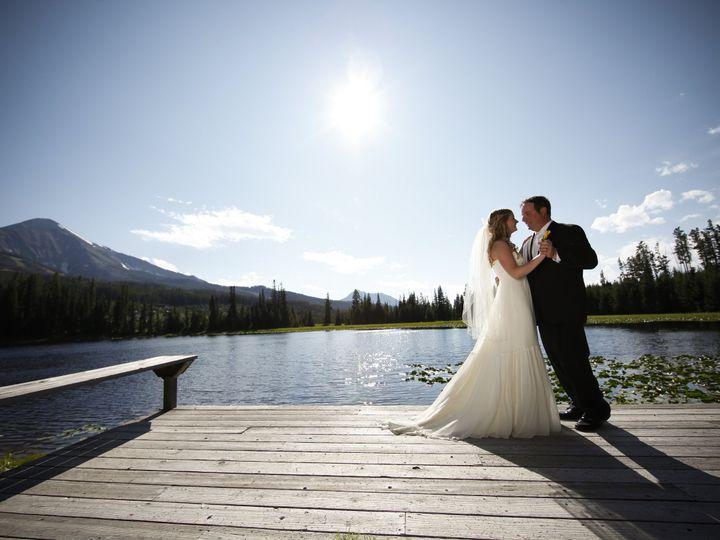 Tmx 1485967438693 O5ksperry0150 Big Sky, MT wedding venue