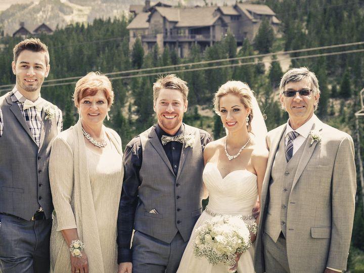 Tmx 1485967497852 Zach.amy.steinle 3050 Big Sky, MT wedding venue
