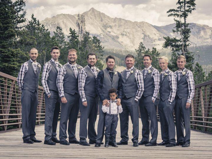 Tmx 1485967716393 Zach.amy.steinle 06730 Big Sky, MT wedding venue
