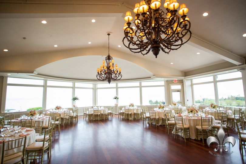 Oceancliff Venue Newport Ri Weddingwire