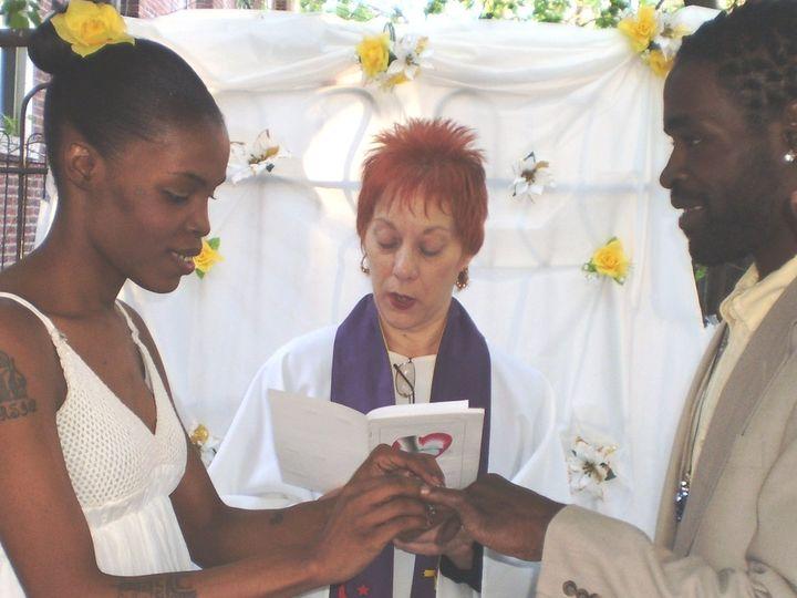 Tmx 1345050575015 April2012088 Philadelphia wedding officiant