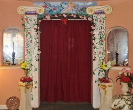 Tmx 1491101545422 Chapel Philadelphia wedding officiant