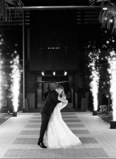 Couple Exit