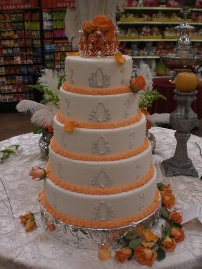 cupcake wedding cakes nashville tn chef cupcake inc wedding cake franklin tn weddingwire 13179
