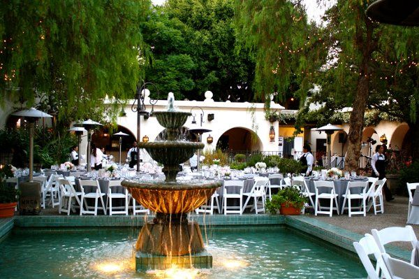 LA River Center & Gardens- Reception
