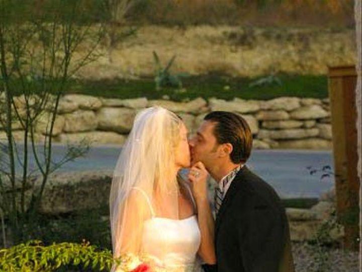 Tmx 1309925956644 Gardenkiss Austin, Texas wedding officiant