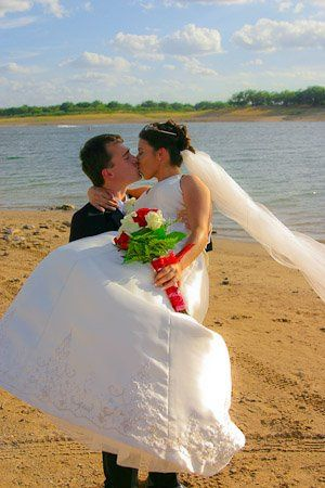 Tmx 1309926885519 SteveandRuthkiss Austin, Texas wedding officiant