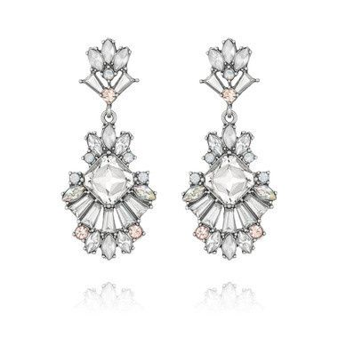 Tmx 1416543406131 Bridal Earrings Portland wedding jewelry
