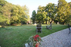 The Highland Lake Inn and Andover Barn