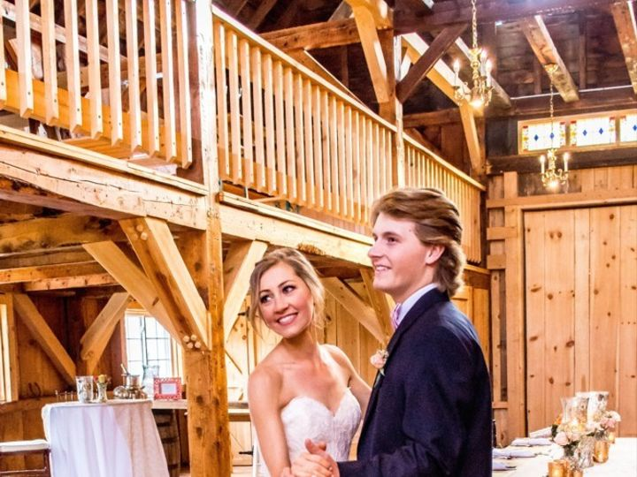 Tmx 1466427095753 Freebirdhighlandlake 559   Copy Andover, New Hampshire wedding venue