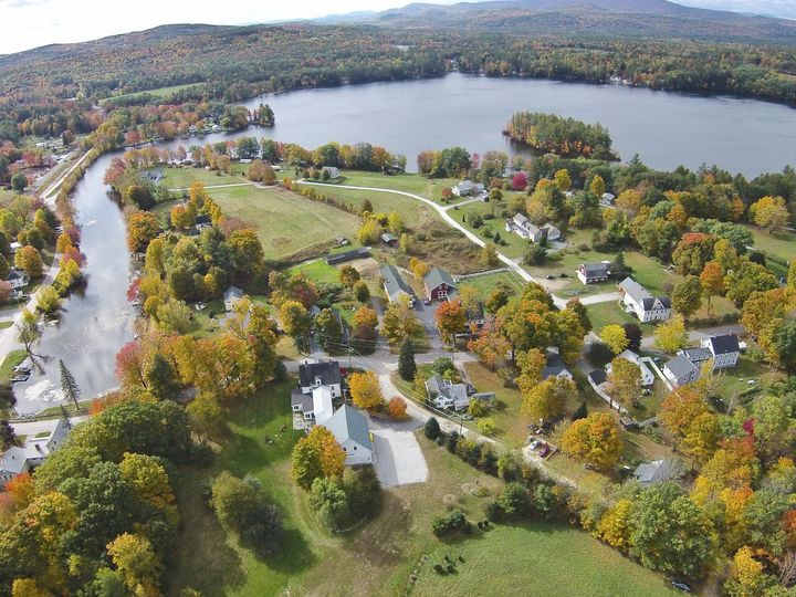 Tmx 1466427842748 Highland05 Andover, New Hampshire wedding venue