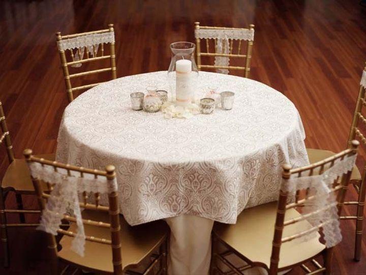 Tmx 1457476182259 1002084table Vintage Baton Rouge, LA wedding venue