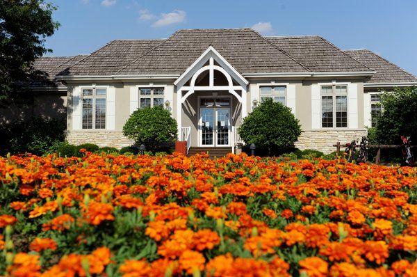Klein Creek Golf Club facade