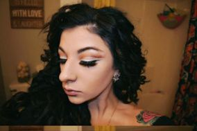 Hair and Makeup by Tianna
