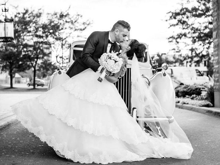 Tmx 1434389522997 Mr  Mrs P Car Port Hueneme wedding dj