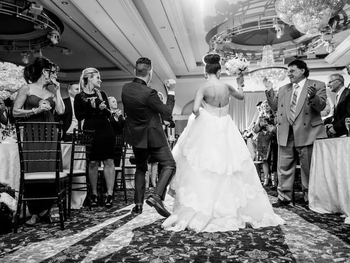 Tmx 1434389632902 Mr  Mrs P Ge Port Hueneme wedding dj