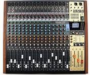 Tascam 24 mixer / recorder