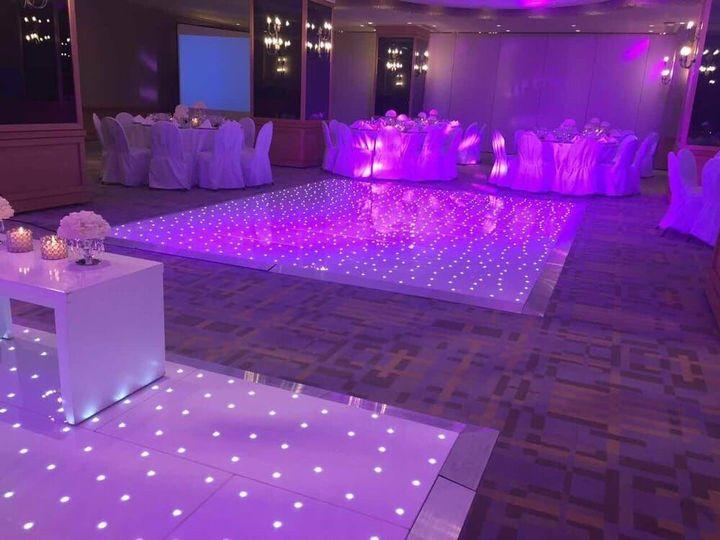 Tmx 1534877155 Ee59fa1d3b5ba1a2 1534877154 3c2a94fe75774014 1534877154632 8 Elegant Dance Floo Mammoth Lakes, CA wedding dj